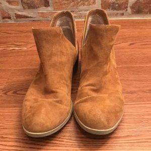 Indigo rd. Shoes - Navajo booties Indigo rd.